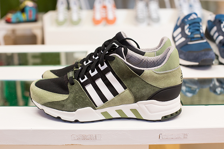 adidas SS14 Press Day footwear preview 008