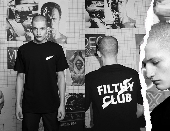 Filthy Club Collection 01 Lookbook 004