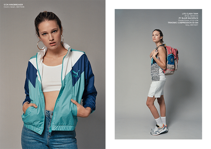 PUMA SS14 Lookbook by The Daily Street 112