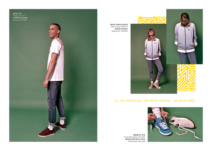 PUMA SS14 Lookbook by The Daily Street 115