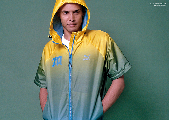 PUMA SS14 Lookbook by The Daily Street 116