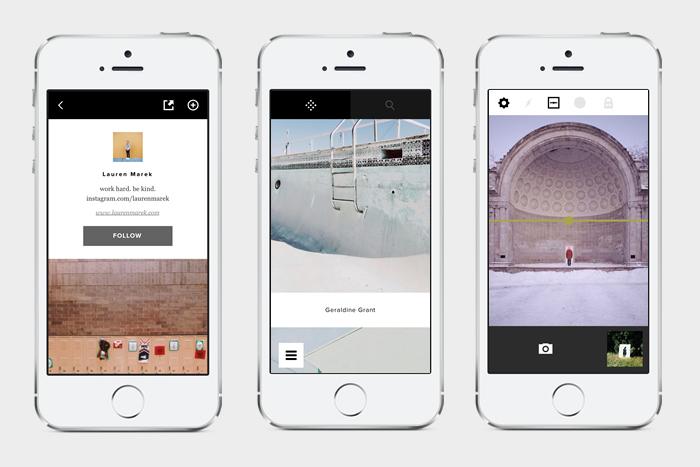 VSCO Cam 3.0 iPhone app 002