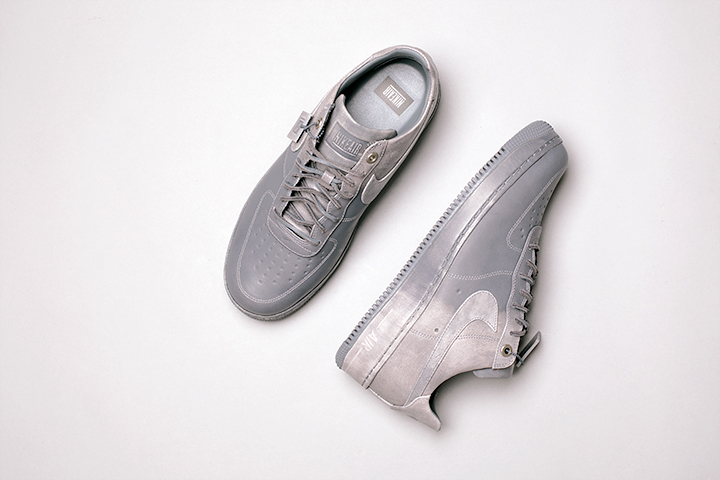 Spotlight Nike Air Force 1 Pigalle The Daily Street 001