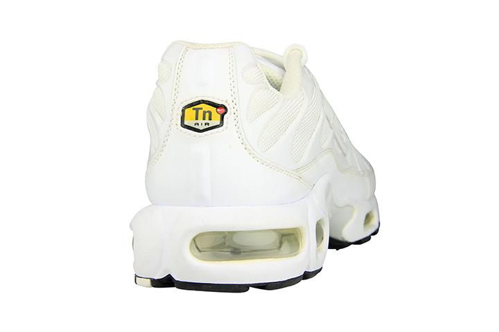 Nike Air Max Plus Tuned TN White Grey Foot Locker 002