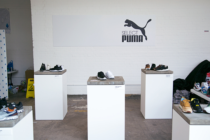 Crepe City 11 Sneaker Festival the-event The Daily Street 004