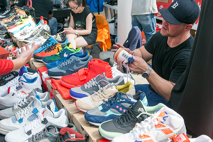Crepe City 11 Sneaker Festival the-event The Daily Street 018