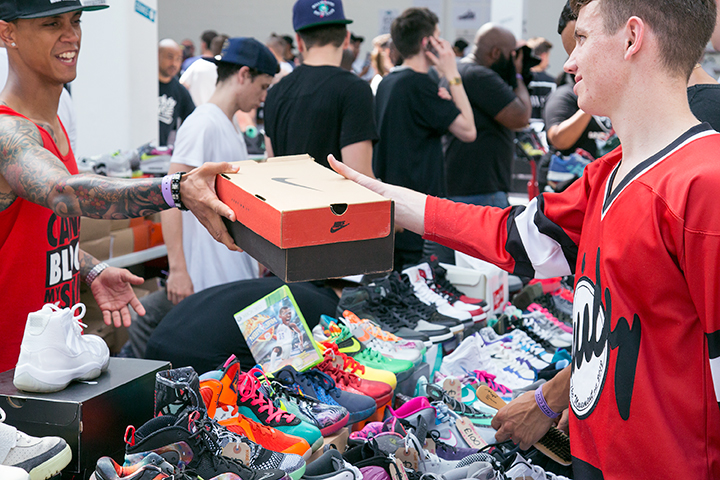 Crepe City 11 Sneaker Festival the-event The Daily Street 019