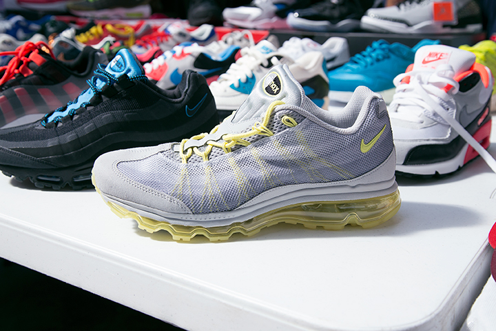 Crepe City 11 Sneaker Festival the-sneakers The Daily Street 011