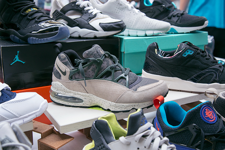 Crepe City 11 Sneaker Festival the-sneakers The Daily Street 012