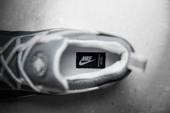 Footpatrol Nike Huarache Light Concrete 005
