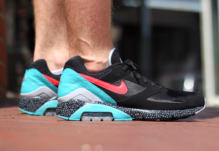 The Nike Air 180: A personal history by Suffocake