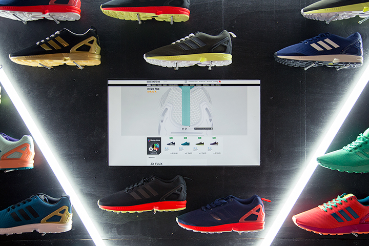 adidas Originals mi zx flux launch Berlin The Daily Street 004
