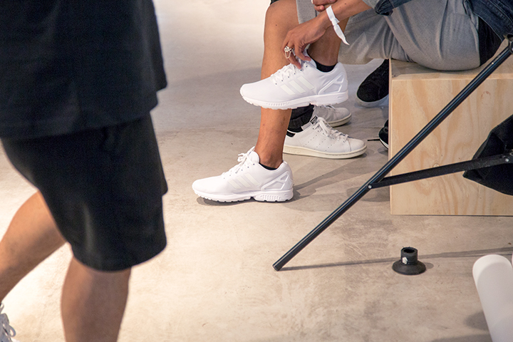 adidas Originals mi zx flux launch Berlin The Daily Street 014