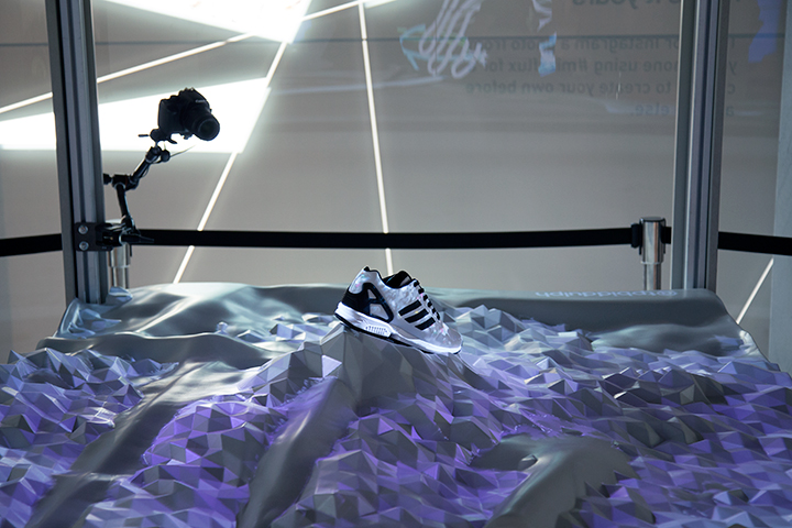 adidas Originals mi zx flux launch Berlin The Daily Street 021