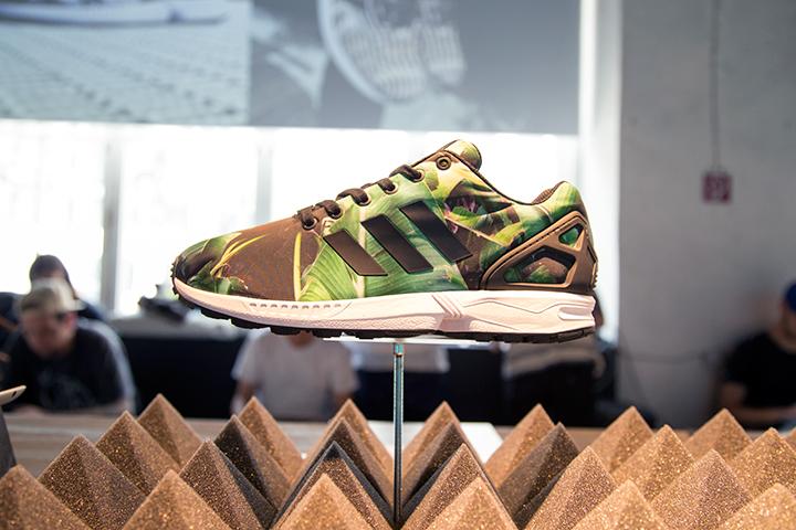 adidas Originals mi zx flux launch Berlin The Daily Street 023