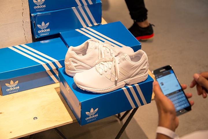 adidas Originals mi zx flux launch Berlin The Daily Street 030