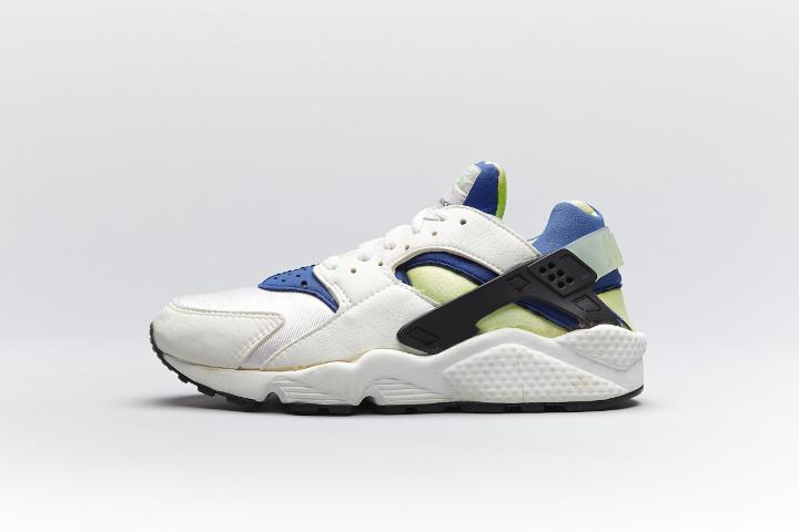 Nike-Air-Huarache-Scream-Green-UK-2014-Release-0