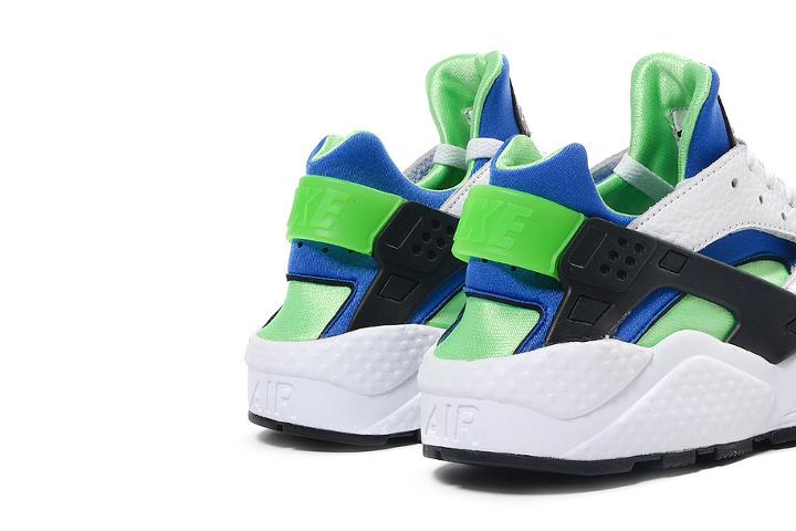 Nike-Air-Huarache-Scream-Green-UK-2014-Release-4