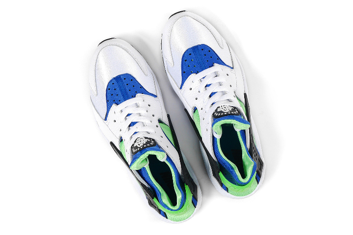 Nike-Air-Huarache-Scream-Green-UK-2014-Release-5