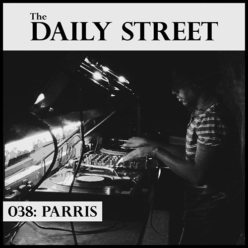 TDS-Mix-038-Parris