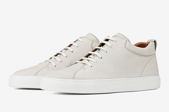 Coloquy TARMAC sneaker 001