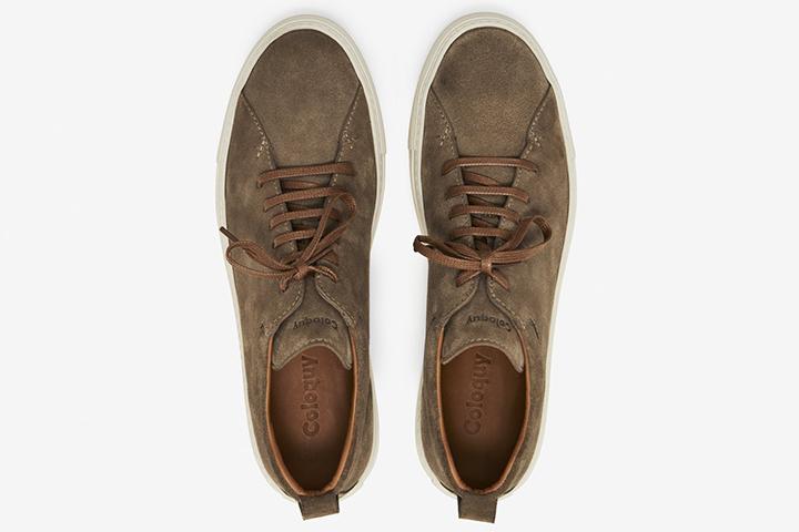 Coloquy TARMAC sneaker 011
