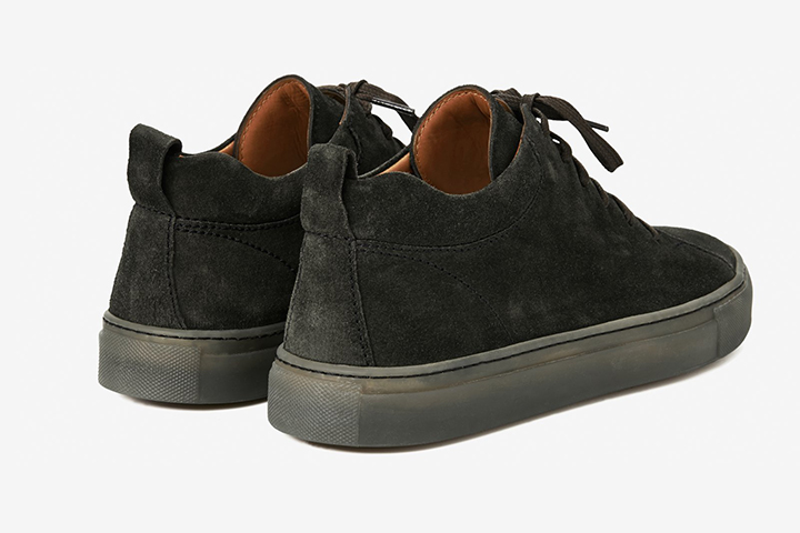 Coloquy TARMAC sneaker 014