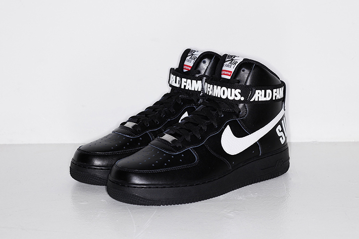 Supreme Nike Air Force 1 Hi 2014 07