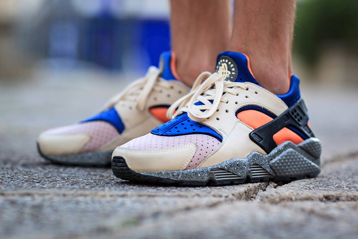 10 best Nike Air Huarache colourways of all time by Crepe City for The Daily Street Mowab