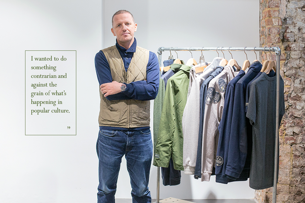 Interview Gary Aspden on Spezial and the globalisation of culture by The Daily Street 02