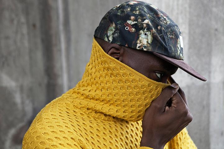 Dezeep Winter 2014 headwear lookbook 03