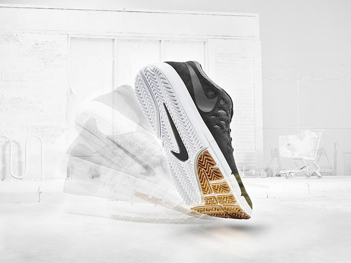Nike SB Free QS Black 01