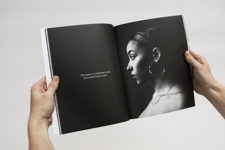 BRICK Magazine Edition One 12