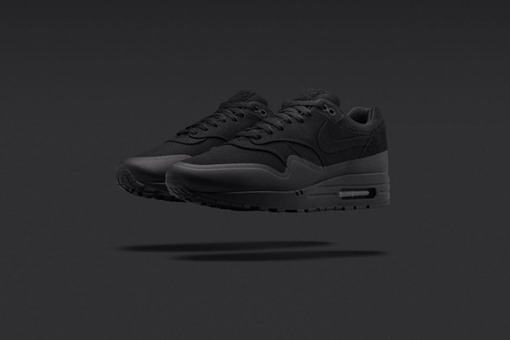 Competition: Win all 3 Nike Air Max 1 Tier Zero 'Patch Pack'