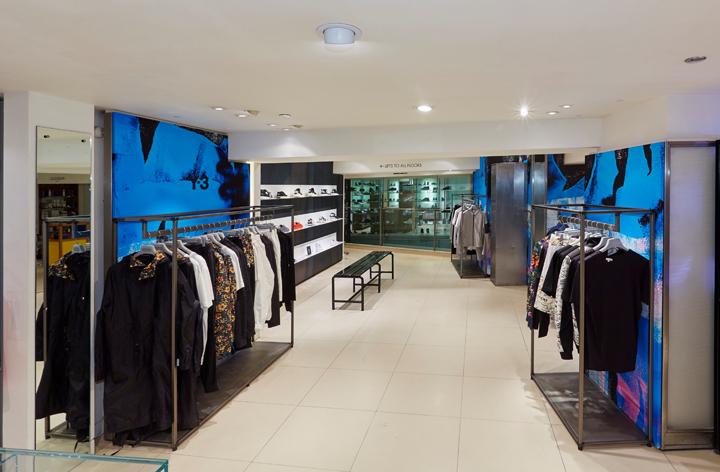 adidas Harvey Nichols store 03