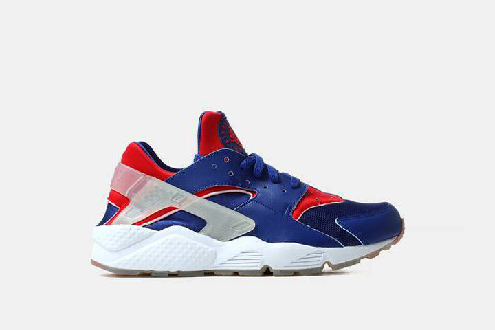 Nike Air Huarache LE City Pack London 01