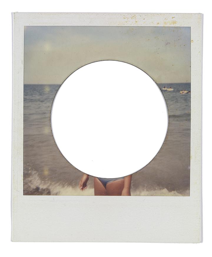 Untitled (Prostitutes Series-1975-1977)