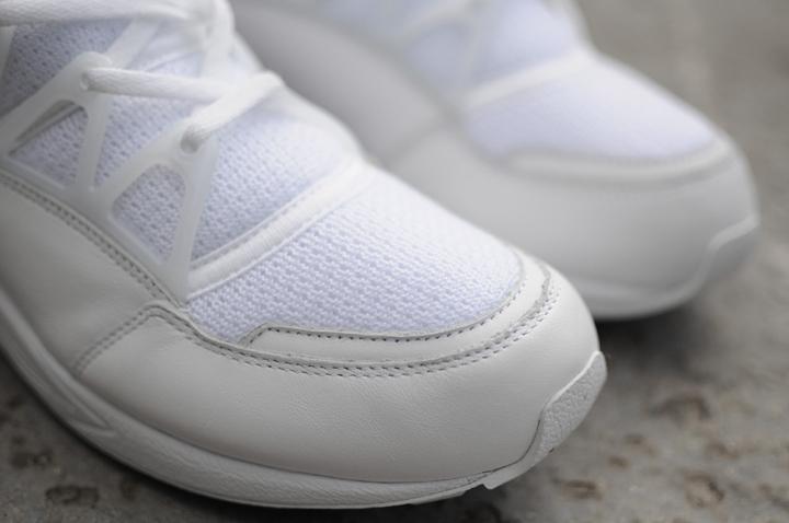Nike Air Huarache Light Triple White 04