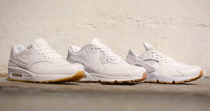 best website 1a627 b74c0 Nike-White-And-Gum-Pack-1