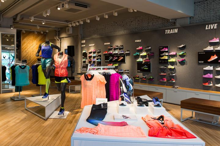 Nike first womens store europe kings road london 04