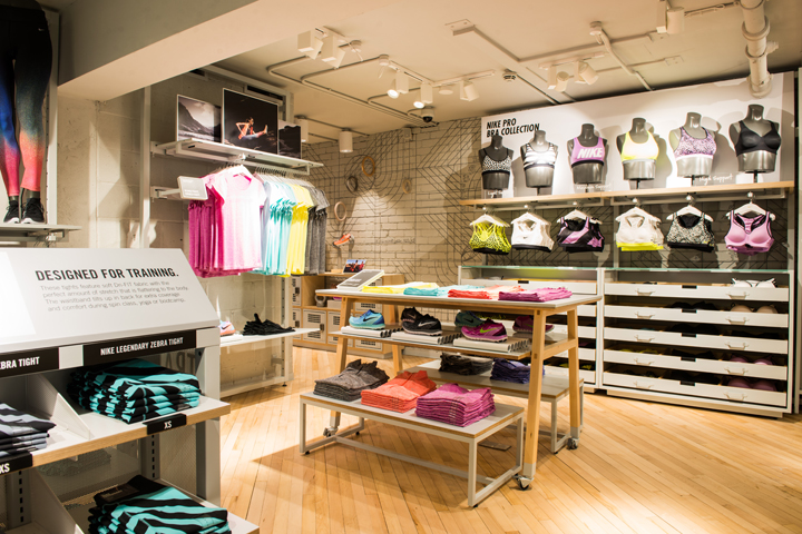 Nike first womens store europe kings road london 05