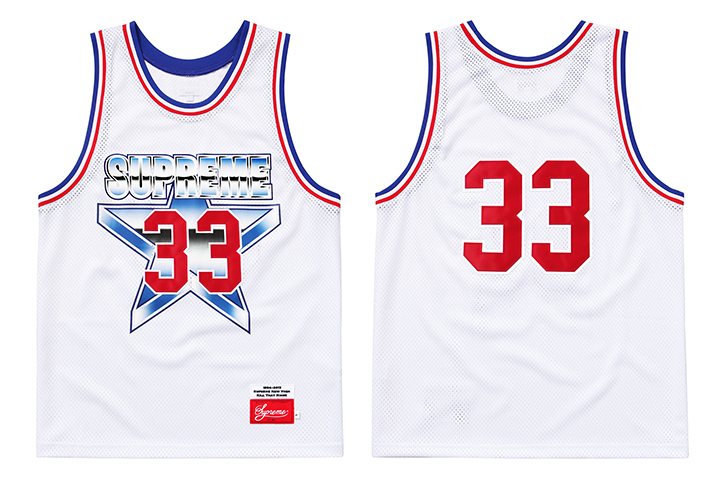 Supreme All-Star basketball kit 04