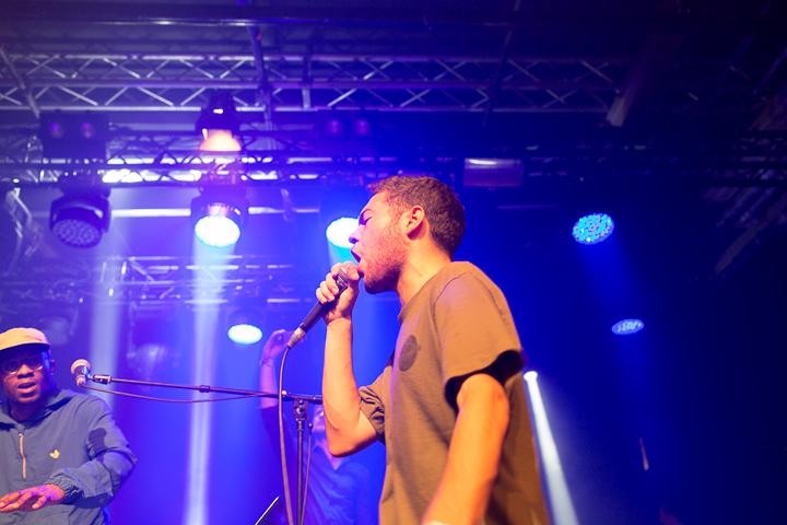 Berlin Festival 2015-16