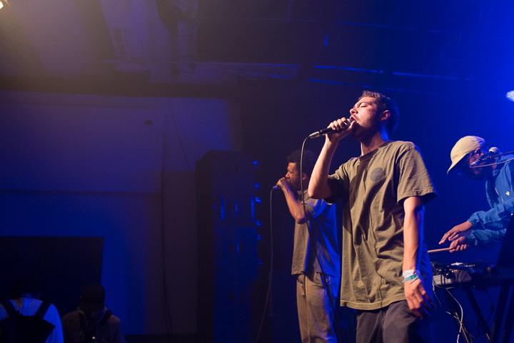 Berlin Festival 2015-17
