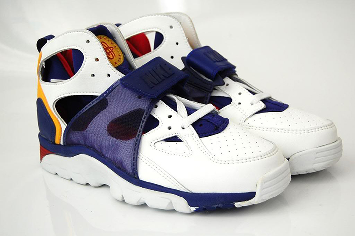 Nike Air Trainer Huarache 1992 01