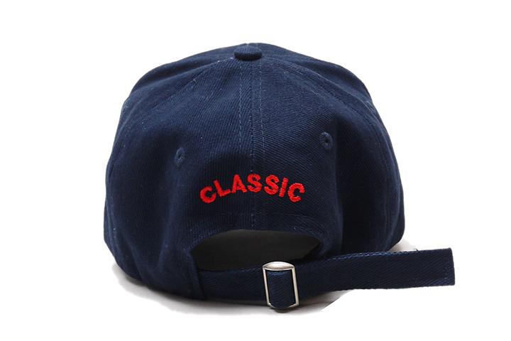 St Moritz Supersoft Classic baseball cap 08