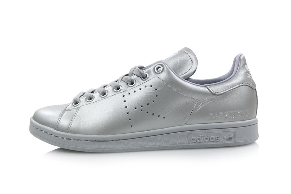 nouveau produit 3de84 1913a Raf Simons x adidas Originals Fall/Winter 2015 Stan Smith