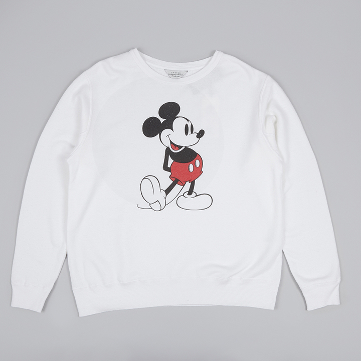 Unused Mickey capsule collection 04