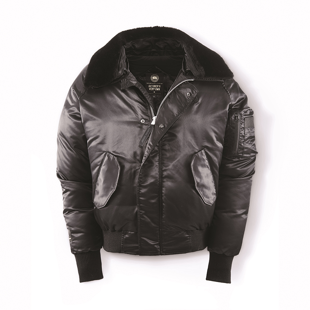 d4e06598ddb09 Drake s OVO announce 4th collaboration with Canada Goose