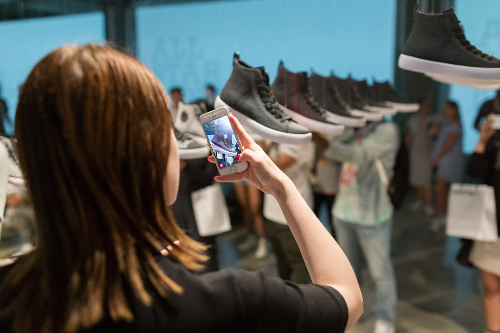 INTERVIEW Ryan Case on the All Star Modern and bringing Nike's HTM to Converse THE DAILY STREET-3